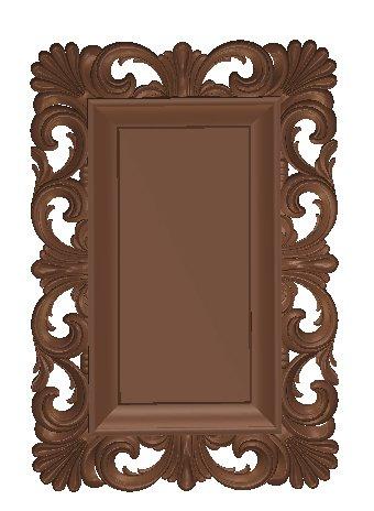 Зеркало К012