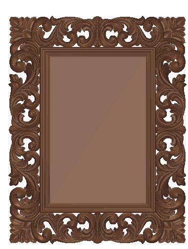 Зеркало К003