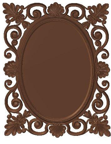 Зеркало К004
