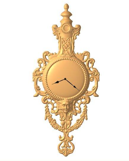 Часы №3 Резные на заказ!