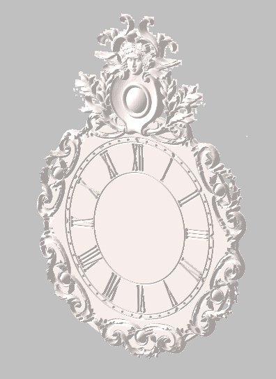 Часы №7 Дионисий