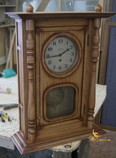 Реставрация советских часов СССР